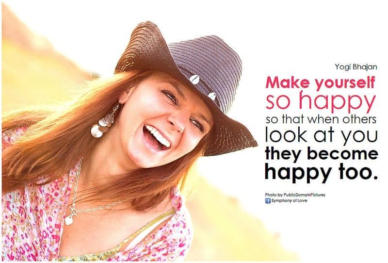 frases inspiradoras - trampa del pensamiento positivo