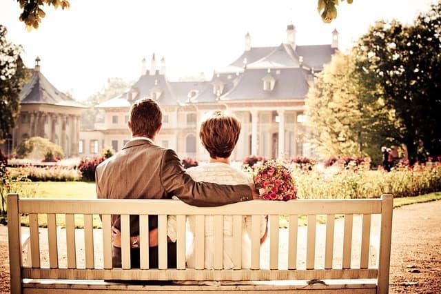 no necesitas una pareja perfecta