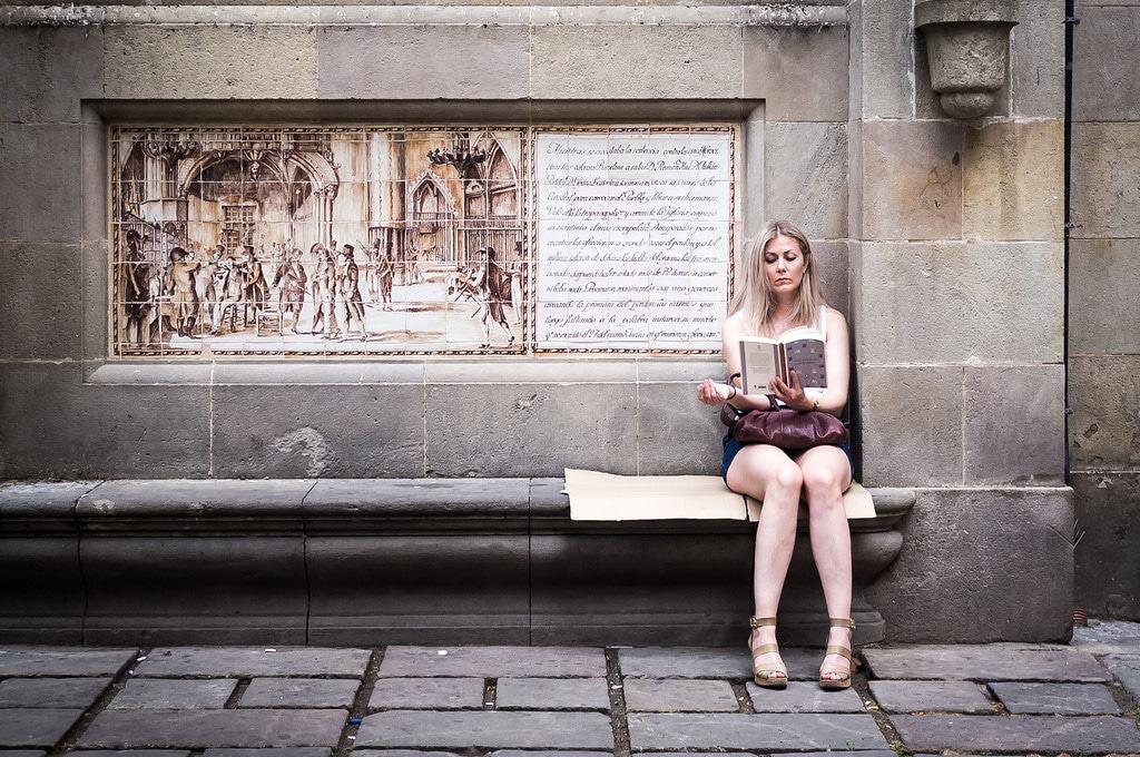 Cómo leer libros de autoayuda de forma adecuada