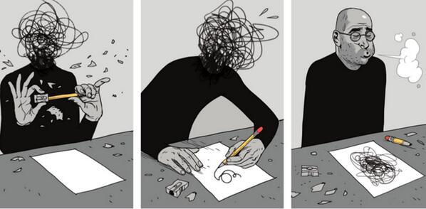 Escribir cambia la mente - Qué hacer si cambias mucho de opinión
