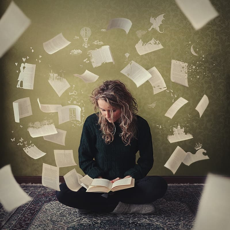 15 libros de desarrollo personal que te harán cuestionarte las cosas