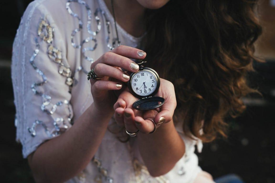 Cómo ser más productiva: mis diez estrategias