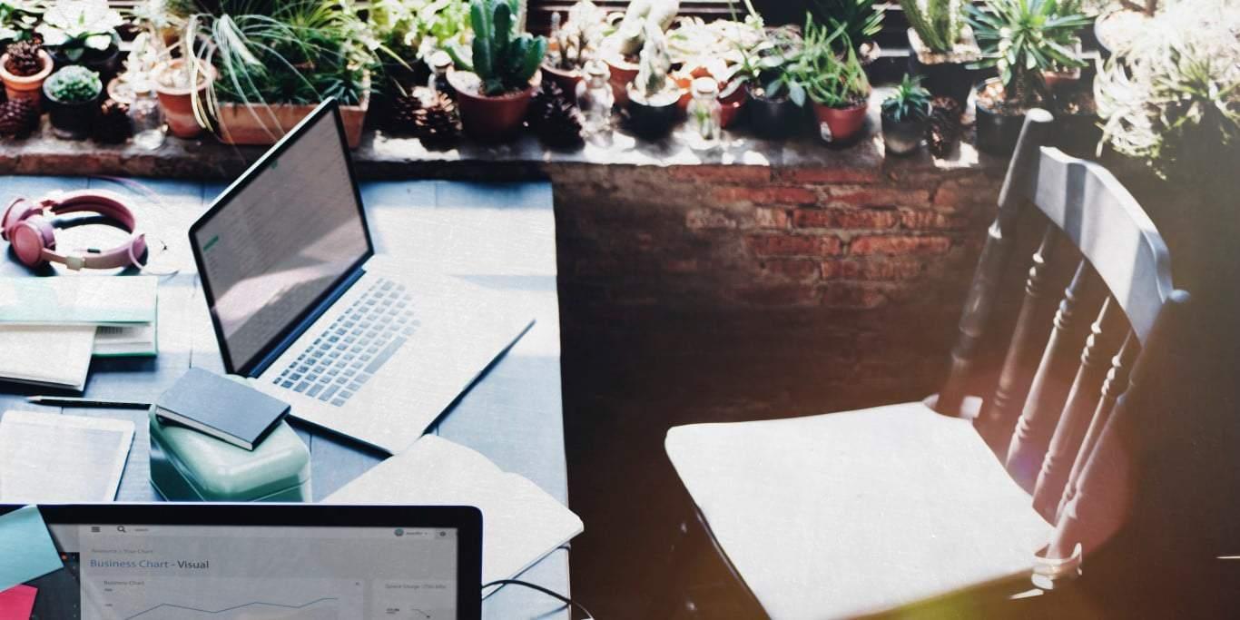 Mejorar productividad personal