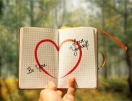 Cómo ser compasivo con uno mismo - tener compasión