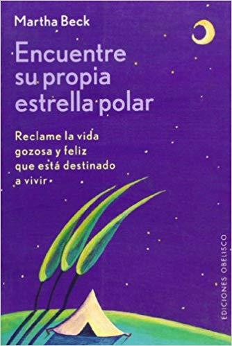 libro Encuentre su propia estrella polar de Martha Beck