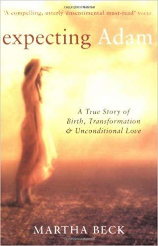 libro Expecting Adam de Martha Beck