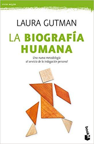 """libros de desarrollo personal: """"La biografía humana"""" de Laura Gutman"""