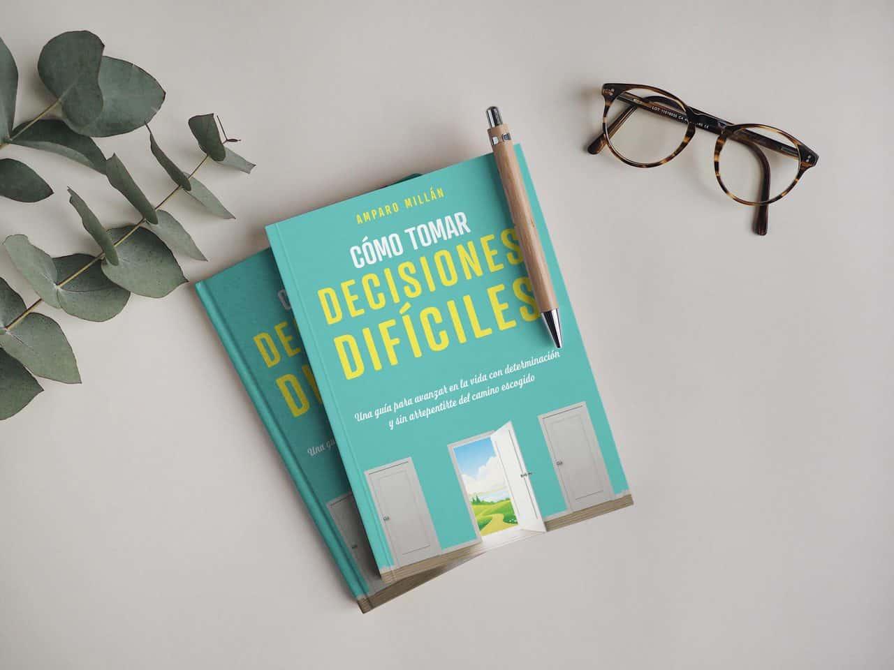 cómo tomar decisiones difíciles- libro