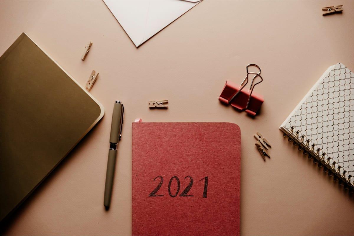 Revisar objetivos de principios de año