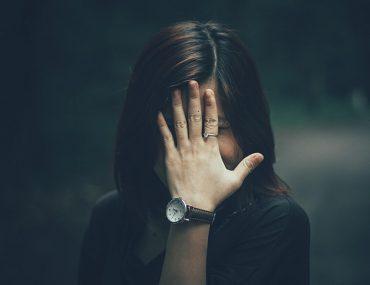 Vergüenza cómo actuar si te paraliza
